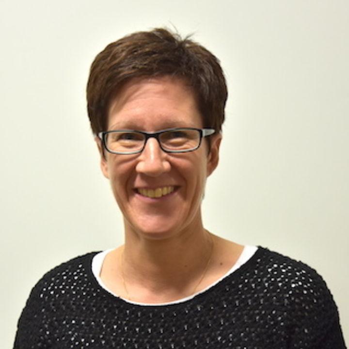 Nicole Schwegler