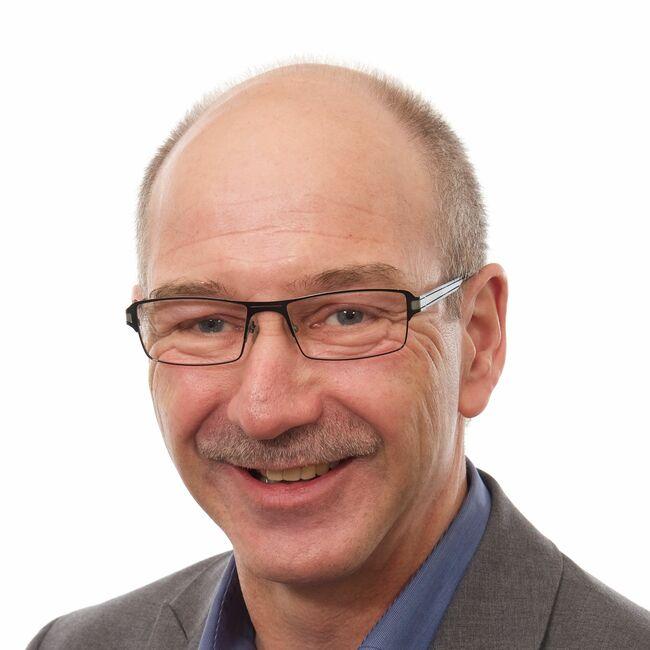 Marcel Gigon