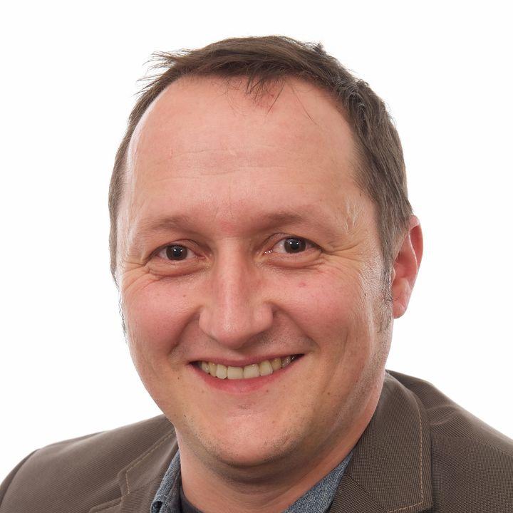 Markus Bucheli